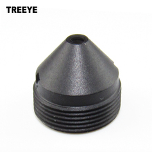 "2.8mm pinhole lens for cctv security cameras, M12 mount, F2.0 Aperture, fixed Iris, 1/3"" Image Format"