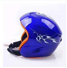 2016 New Top Quality Ski Helmet With ABS Shell Snowboard Protection Snowboarding Skiing helmet For kids and Adult