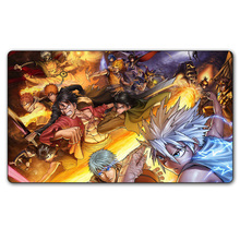 board Magical YGO Card Games Many Anime Characters Blood Angel playmat Play Mat Custom Gather Big playmats mousepad(China)
