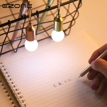 EZONE 1PC Creative Modeling Gel Pen Light Bulb Dust Plug Gel Pen Multifunction School Office Supplies Papelaria Cute Stationery(China)