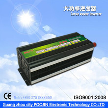 DC12V to AC220Vmatch design for client making from facotry 3000w power inverter
