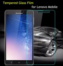 Tempered Glass For Lenovo A536 A606 A850 A5000 K3 k900 P70 P780 S580 S60 S660 S850 S860 Screen Protector SKLO Film en verre case(China)