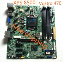 0YJPT1 YJPT1 For DELL XPS 8500 Vostro 470 Motherboard DH77M01 CY0629  H77 LGA1155 Mainboard 100%tested fully work