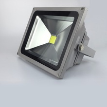 Waterproof IP66 LED Flood Light AC 220V Reflector 10W 30w 50w Flood Lamp Outdoor LED Spot Lighting Exterior Projecteur