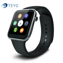 Teyo New Smartwatch A9 Camera 5.0 MP Heart Rate Sleep Monitor Sedentary reminder relogio inteligente reloj for Andriod and IOS