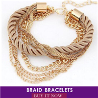 braid bracelets