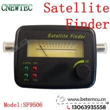 Free shipping~Satellite Signal Finder Meter Model  SF-9506   Factory direct sales  good Price  1PCS