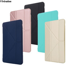 "The Most Practical Christmas Gift Good Use Viviration TPU Tablet PC 7.9 Inch Case Cover For Apple iPad Mini 1 2 3 7.9"" Tablet PC(China)"