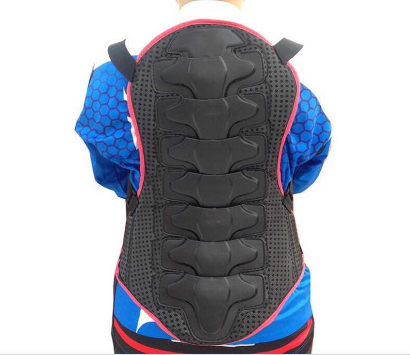 Outdoor sports back armor. Anti-wrestling suits. Outdoor cross - country armor. Knight waist protection<br><br>Aliexpress
