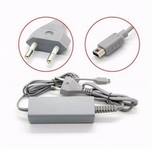 New EU US Type Plug Wall AC Adapter Power Charger For Nintendo For Wii U Gamepad Controller