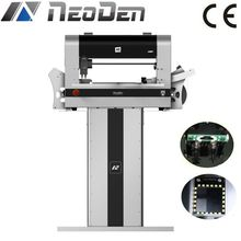 Neoden4 visual SMT placement machine, SMT placer with vision, Chip mounter