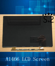 Used A1369 A1466 Display  for Macbook Air 13.3 inch laptop LCD screenLP133WP1-TJA 2010-2015 year