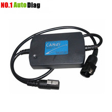 Best Quality Candi Interface Candi Module work for GM Tech2 Auto Diagnostic Inteface Candi Interface Adaptor candi for gm tech 2