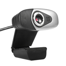 12.0MP HD Computer Webcam Auto Focus Built-in Mic USB PC Camera Clip-on Rotatable Network Camera for Video Calling Meeting CX08(China)