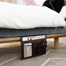 ZW040 The creative design of table sofa bed cabinet bag magazine sundry receive pocket storage bag 33*44.5cm free shipping
