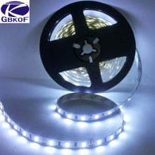 GBKOF Waterproof 5M LED strip 5050 3528 60LEDs/M 12V SMD Lamps flexible led light cold white warm white blue red blue yellow RGB