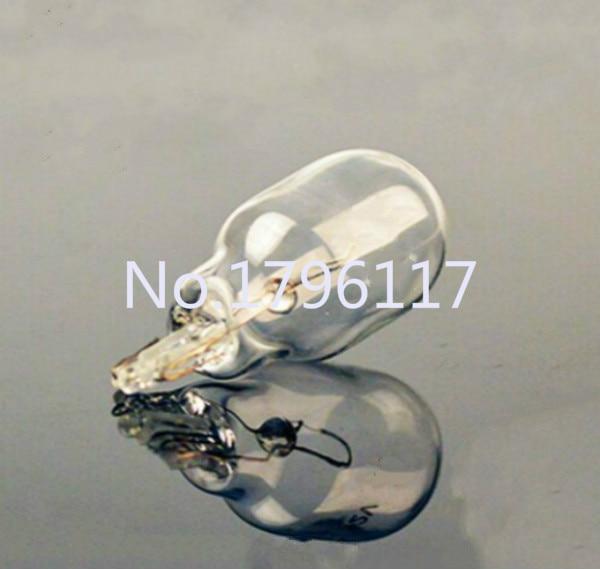 Six of 12v 21w Capless W2.1X9.5d Brake High Level Tail Light Quality Bulb