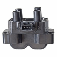 Ignition Coil For Honda/Land Rover Range Rover Discovery 2/Lancia Kappa Dedra Delta 2 Thema Y10 Y/Ferrari Mondial 348 F355
