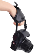 Buy SLR Camera PU Leather Grip Rapid Wrist Strap Soft Hand Grip Camera Bag Universal Canon Nikon Sony Olympus for $2.29 in AliExpress store