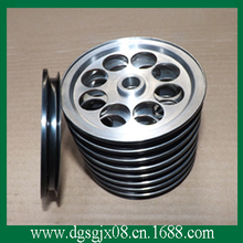 wire guide pulley with Coating Ceramic for wire industry