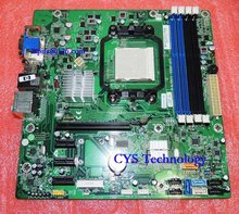 Free shipping for original H-Alvorix-RS880-uATX  system mainboard socket AM3 DDR3,chipset 780G 620887-001 work perfect