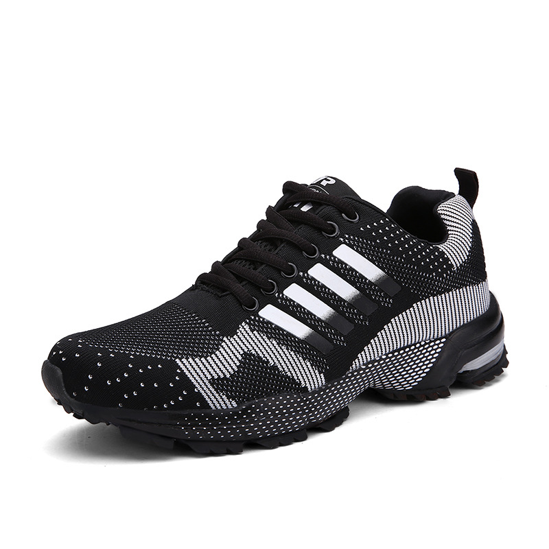 JYRhenium Sneakers Shoes Men Running Shoes 17 Lovers Outdoor Men Sneakers Sports Breathable Trainers Jogging Walking Shoes 17