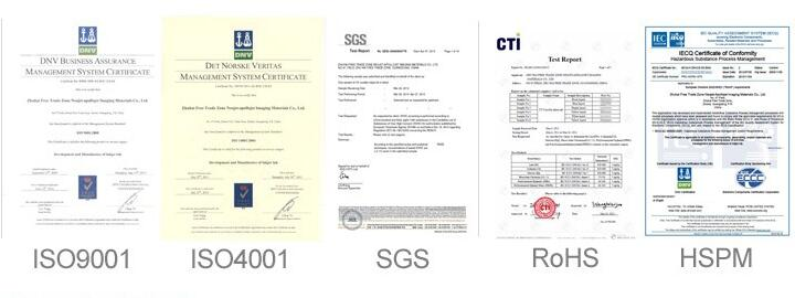 BOMA Certifications