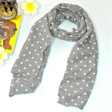 New Autumn Wniter Baby Boy Girl Scarves Kids Children Toddler Cotton Linen Scarf Amazing