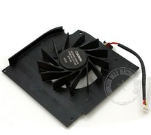 (50pcs/lot) Brand New Cooling Fan For HP DV9000 9200 DV9300 DV9500 DV9600 DV9700 DV9800 DV9900 Cooler fan