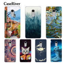 Buy CaseRiver Soft TPU Silicone Xiaomi Redmi Note 4X Case Cover Fashion Printed Phone Back Protective Case Xiaomi Redmi Note 4X for $1.14 in AliExpress store