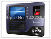 Realand ZDC1534ID TCP/IP Biometric Fingerprint Time Clock Recorder Attendance Employee Electronic English Punch Reader Machine(China)