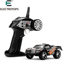 RC Drift Car WLtoys L939 High Speed RC Car Toys 2.4G mini 5 Level Speed Shift Full Proportional Steering Remote Control kid gift(China)