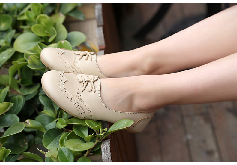 AH 2511 (6) Women's Flats Shoes