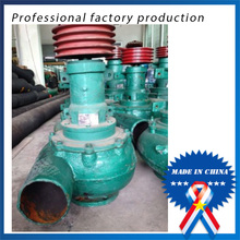 4inch Marine Cast Iron Horizontal Sand Suction Pump