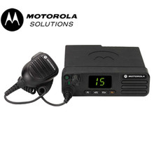 10-30KM 25 W/45W/40W Motorola Mobile radio XIRM8620/DM4400/DGM5000/XPR5350/ XPR5380 (800/900M) two way car radio with display