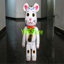1000% Bearbrick fashion Toy For Collectors  Be@rbrick Art Work 52cm AG210