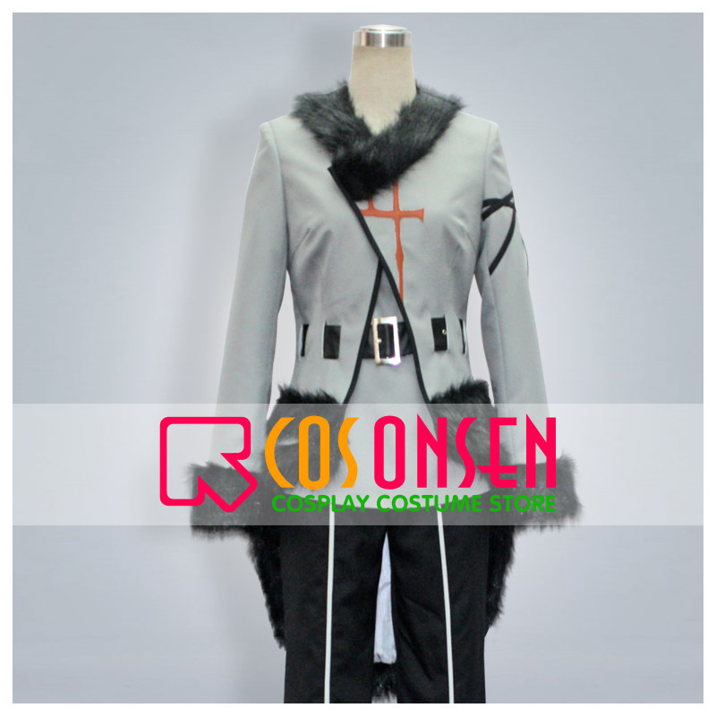 COSPLAYONSEN VitaminZ  Nanase shun Cosplay Costume All Sizes Custom Made