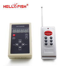 Hello Fish Dream Color LED Controller for WS2811 LED Strip, Full Color Controller, Free Shipping