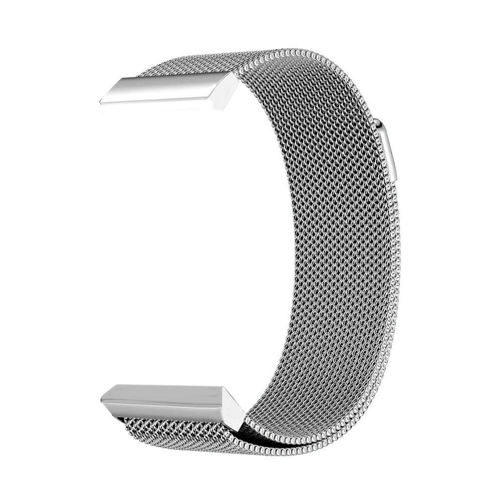watch strap  Magnetic Loop Stainless Steel Band For Garmin Fenix3  SL  2017 Oct12 send in 2 days<br><br>Aliexpress