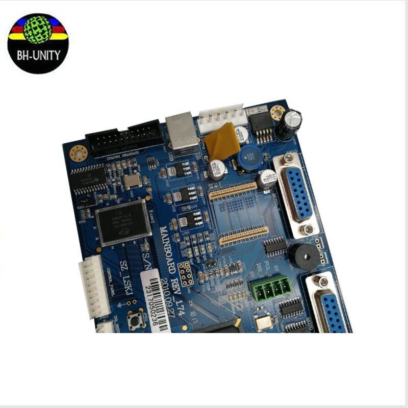 dx5 main board3