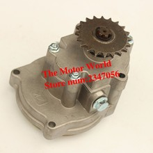 Mini Pocket Bike Parts 33cc 43cc 49cc Transmission X1 X2 X6 Engine Motor