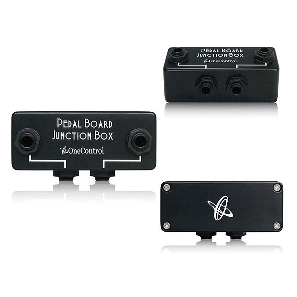 Japan One Control JUNCTION BOX Guitar Effect Pedal AB BOX<br><br>Aliexpress