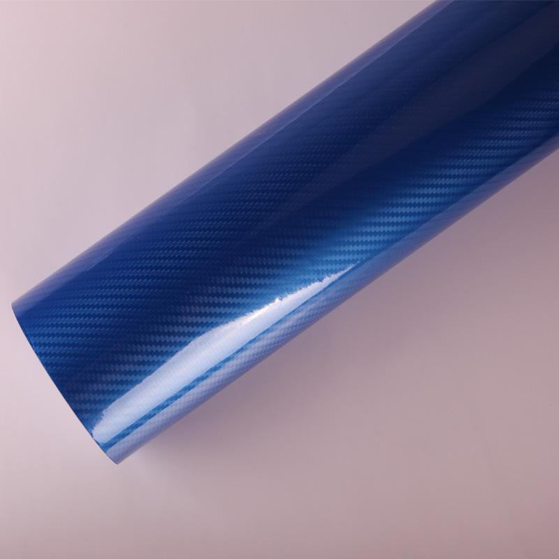 V5D-06L 5d -5D carbon light blue