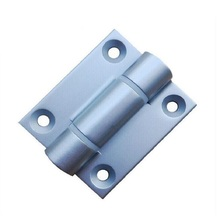 Zinc alloy free stop damping hinge torque adjustable hinge 65x55mm x4(China)