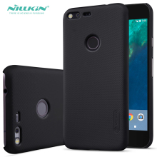 For goole pixel / pixel xl Cover Case Nillkin Frosted Shield Protective Case