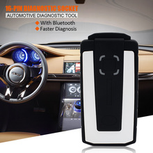 New WOW SNOOPER with Bluetooth and house case for wow v5.008 R2 tcs cdp pro plus software as gift(China)