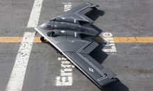 B2 jet Spirit Twin 64mm EDF Jet plane RC airplane(China)