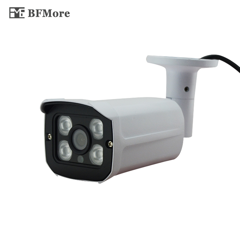 BFMore AHD Camera 1080P Sony IMX323 CCTV Video Security Camera IR Night Vision 30M Metal Case Outdoor Waterproof CCTV Camera<br>