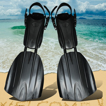 Seawing Nova Scuba diving flippers diving fins silicone Professional diving F86(China)