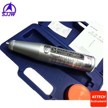 Testing Equipment Concrete Test Hammer, Concrete Rebound Tester HT225B Shell Is Made of High Polymer Material
